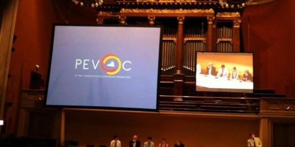 PEVOC 2013: la conférence pluridisciplinaire sur la voix